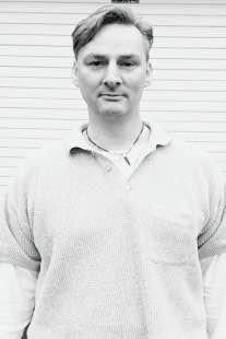 Peter Jansberg