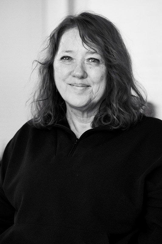 Birgith Broberg