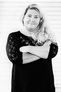 Susanne Lybye